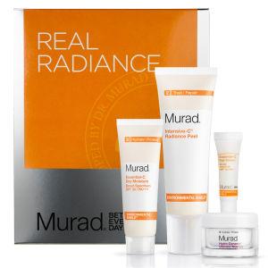 Murad Real Radiance Set