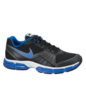 Nike Men's Dual Fusion 5 Trainers - Black