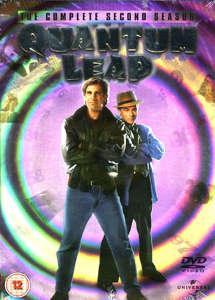 Quantum Leap - Series 2
