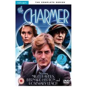 The Charmer - The Complete Series