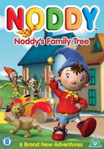 Noddys Family Tree
