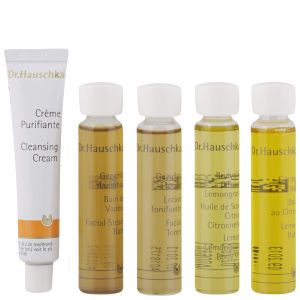 Dr. Hauschka Detoxify Kit (6 products)