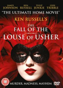 The Fall of Louse of Usher