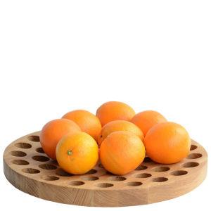 Wireworks Geo 360 Fruit Bowl