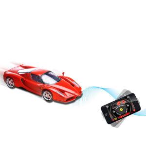 SilverLit Bluetooth Remote Control Enzo Ferrari Car
