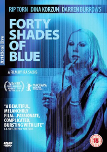 40 Shades Of Blue
