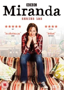 Miranda - Series 1 and 2