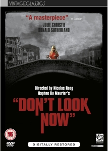 Dont Look Now - Digitally Restored