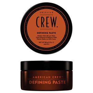 Cera definición fijación media brillo débil American Crew Defining Paste (85G)