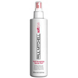 Paul Mitchell Soft Sculpting Spray Gel (500 ml)