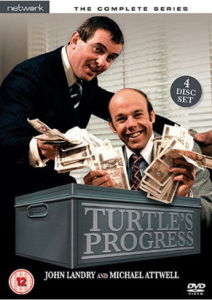 Turtle's Progress - The Complete Series