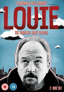Louie - Seizoen 1