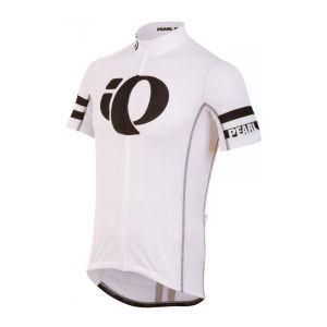 Pearl Izumi Elite Ltd Climbers SS FZ Cycling Jersey