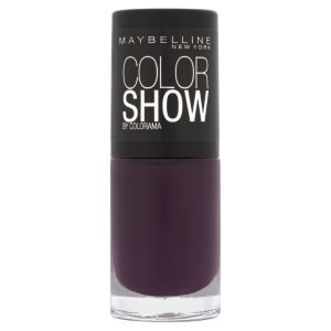 Maybelline New York Color Show Nail Lacquer - 104 Noite de Gal 7ml