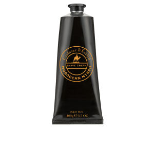 Crabtree & Evelyn Moroccan Myrrh Shave Cream (100ml)