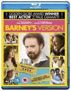 Barneys Version
