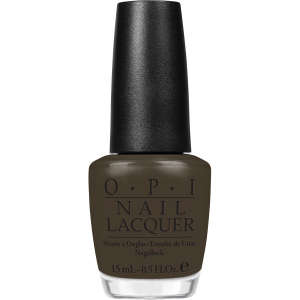 OPI Nail Varnish - A-Taupe The Space Needle 15ml