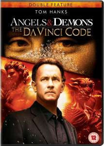 Angels and Demons / The Da Vinci Code