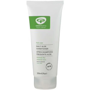 Daily Aloe Conditioner de Green People (200 ml)