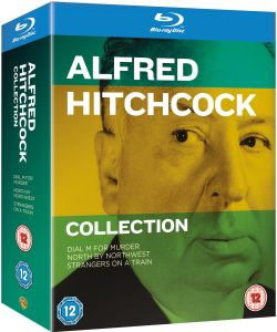 Hitchcock Box Set