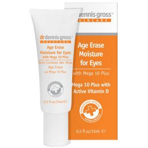 Dr Dennis Gross Age Erase Moisture for Eyes