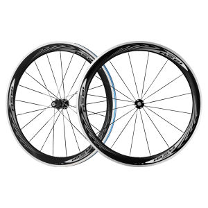 Shimano Ultegra RS81 C50 Carbon Clincher Wheelset