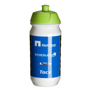 Tacx Team NetApp-Endura Water Bottle (500ml)