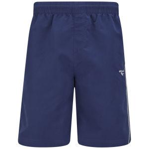 Gola Men's Ramsay Training Shorts - Navy/White