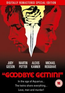 Goodbye Gemini - Digitally Remastered