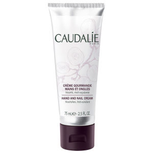 Caudalie Hand And Nail Cream -käsi- ja kynsivoide (75ml)