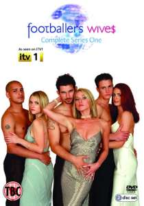 Footballer's Wives - Series 1