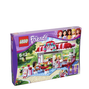 LEGO Friends: City Park Cafe (3061)