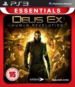 Deus Ex: Human Revolution - Essentials