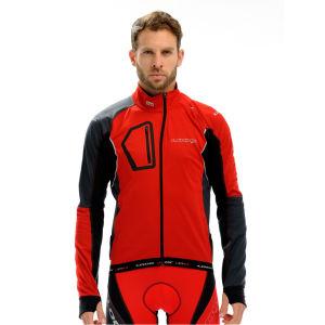 Look Ultra Jacket - Red/Grey