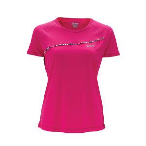 Zoot Women's Ultra Run Icefil Tee - Beet