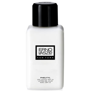 Erno Laszlo Phelityl Day Lotion SPF15 (3 oz / 89 ml)