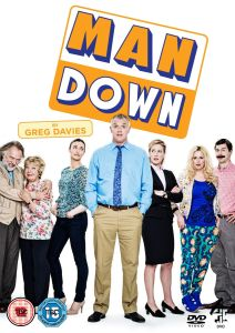 Man Down - Series 1