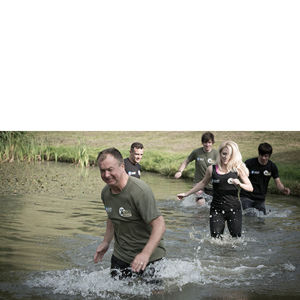 Military Survival Boot Camp