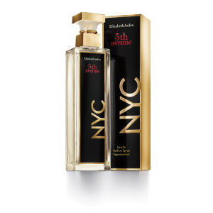 5th Avenue New York City Eau de Parfum Spray (125ml)