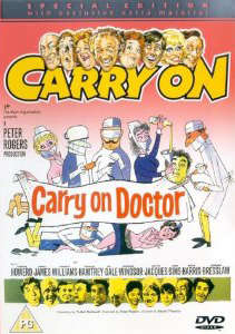 Carry On Doctor (Special Edition)