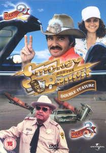 Smokey & The Bandit: Pursuit Pack