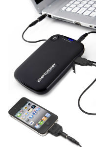 Veho Pebble Pro 13,200Mah Portable Battery Pack Charger for Notebooks/iPad/Mobile Devices