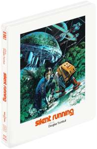 Silent Running - Steelbook Edition