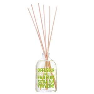 Compagnie de Provence Fragrance Diffuser - Fresh Verbena (100ML)