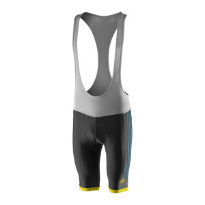 Adidas Response Tour Cycling Bib Shorts