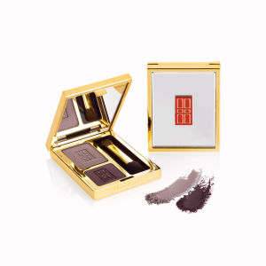 Beautiful Color Eye Shadow Duo: Heathered Plums (3g)