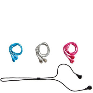 Quirky Props Earphone Holders - Multi Coloured