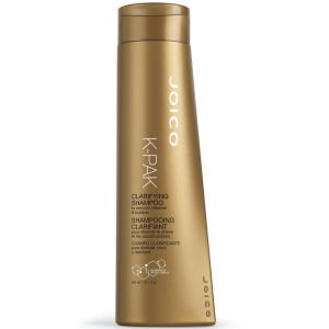 Joico K-Pak Clarifying -kirkastava shampoo (300ml)