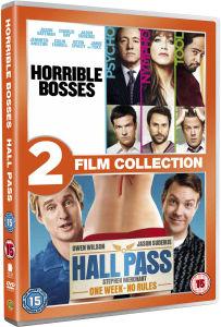 Horrible Bosses / Hall Pass