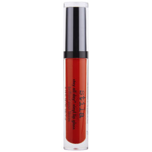 Stila Stay All Day Vinyl Lip Gloss in Poppy